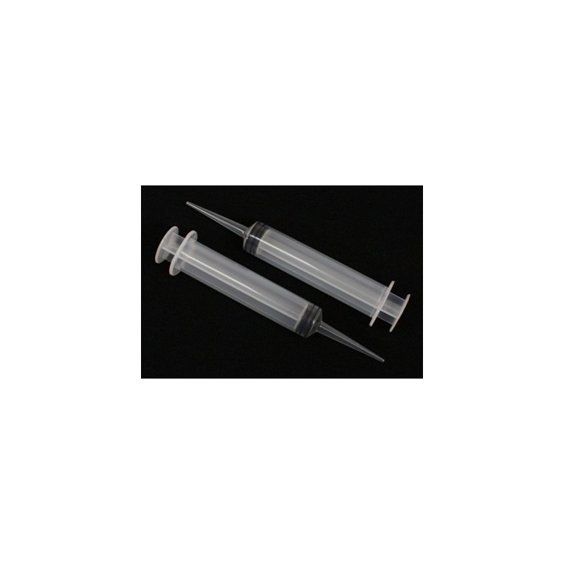 West system- 807.5 - Syringe pack
