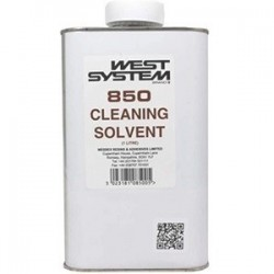 West System - cleaning solvent