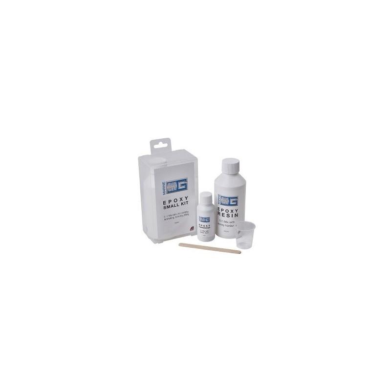 Blue Gee - Fibreglass repair kit -