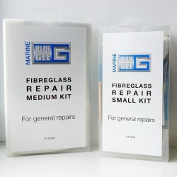 Blue Gee - Fibreglass repair kit - Medium