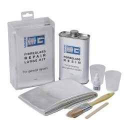 Blue Gee - Fibreglass repair kit - Large