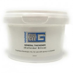 Blue Gee - General thickener - ( colloidal silica) 250ml