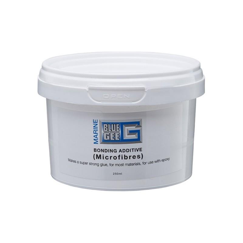 Blue Gee - Bonding Additive- ( microfibres ) 250ml