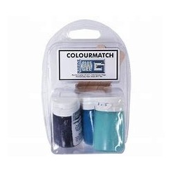 Blue Gee - colourmatch pigment- Blue ( 3x20g)