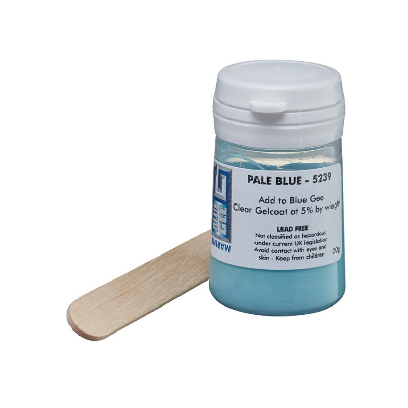 Blue Gee - colourmatch pigment- Blue