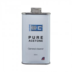 Blue Gee - Pure Acetone 250 ml