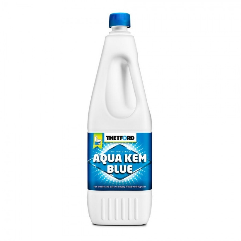 Thetford Aqua Kem Blue