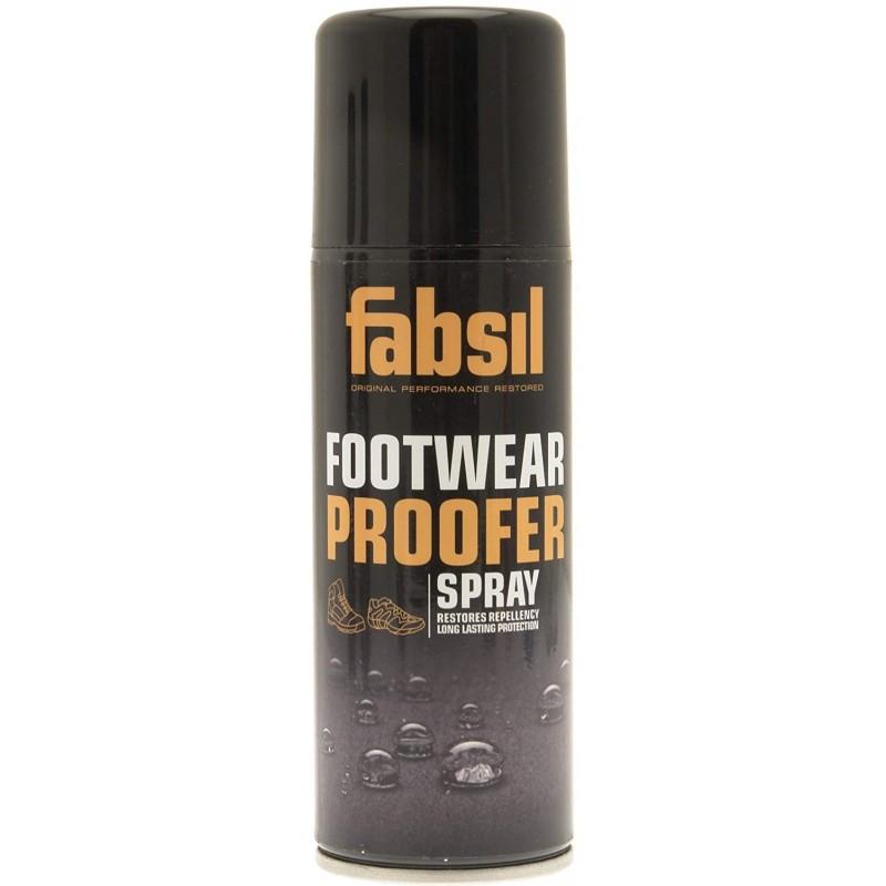 Fabsil Footwear proofer 200ml