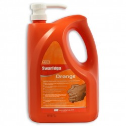 Swarfega orange 4L
