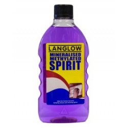 Langlow Methylated Spirits