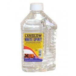 White spirit. 2 litres.