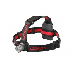 Coast HL4 Dual Colour LED Head Torch