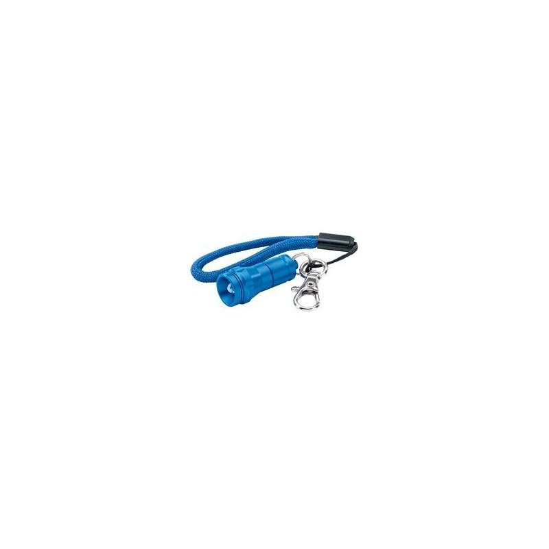 Draper 1LED Key ring Torch 07193