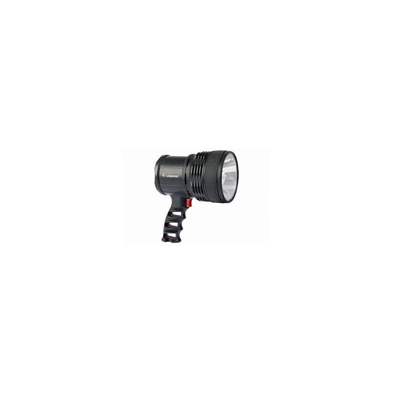 LEDWISE pro - super zoom flashlight