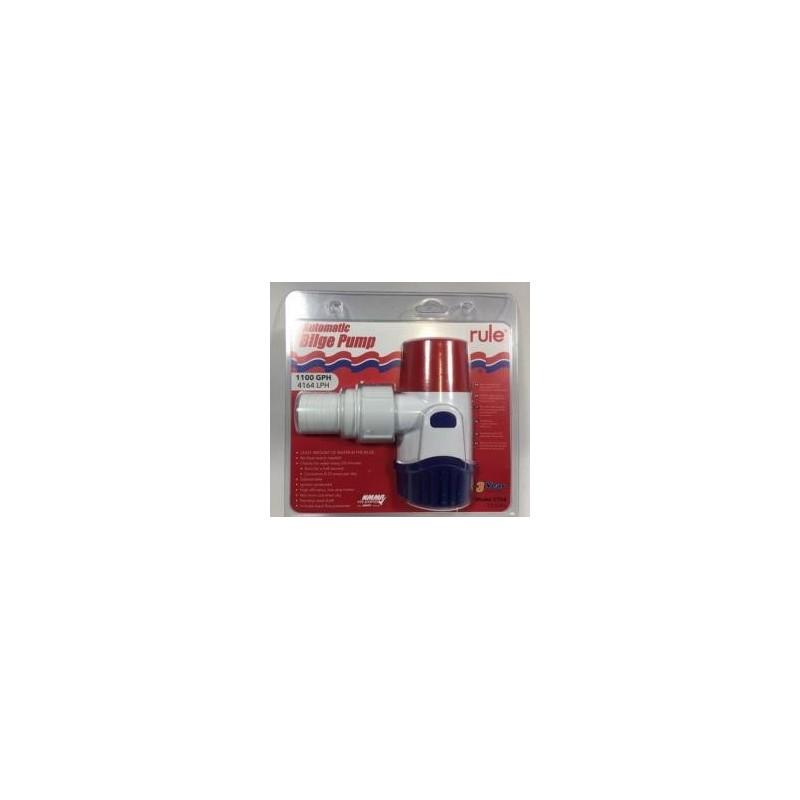 Rule bilge pump 1100 gph
