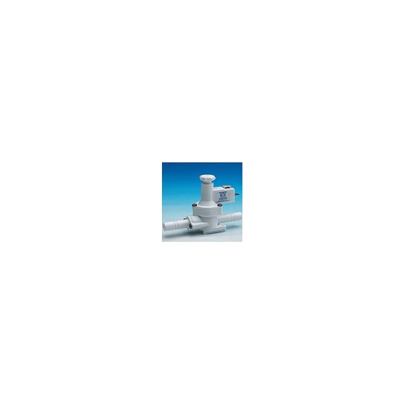 Whale Grooved pressure Switch- WU7207