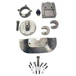 Alpha 1 gen 2 anode kit 888756Q03