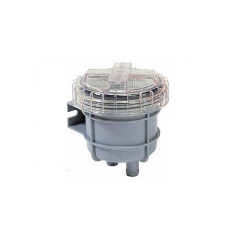 Vetus water strainer type 140