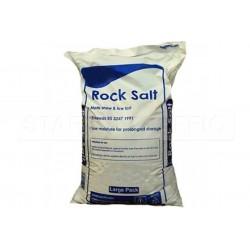 Rock Salt 25kg
