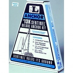 Sentinel Anchor kit