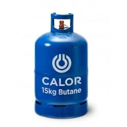 15 kg Butane