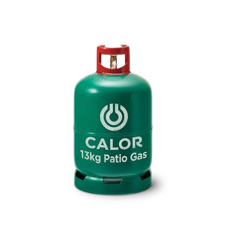 Patio Gas - 13kg Propane - gas refill