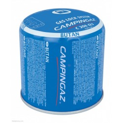 C206 Camping Gaz Catridge
