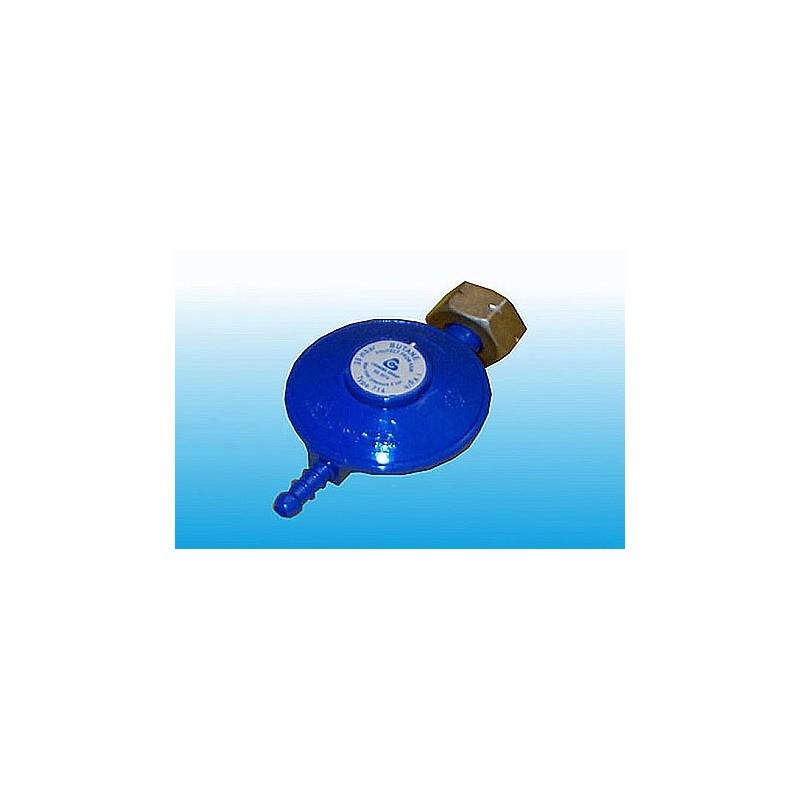 Butane regulator