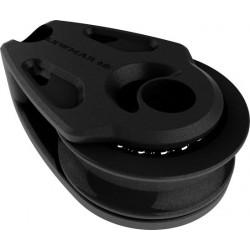 Lewmar 40mm sc cheek block