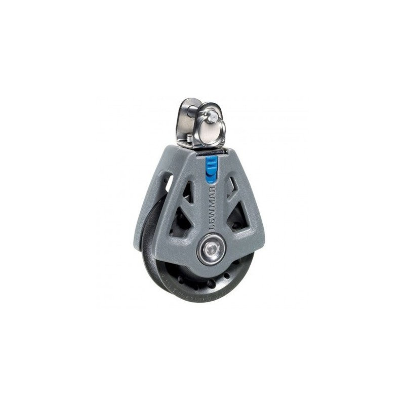 lewmar single toggle head