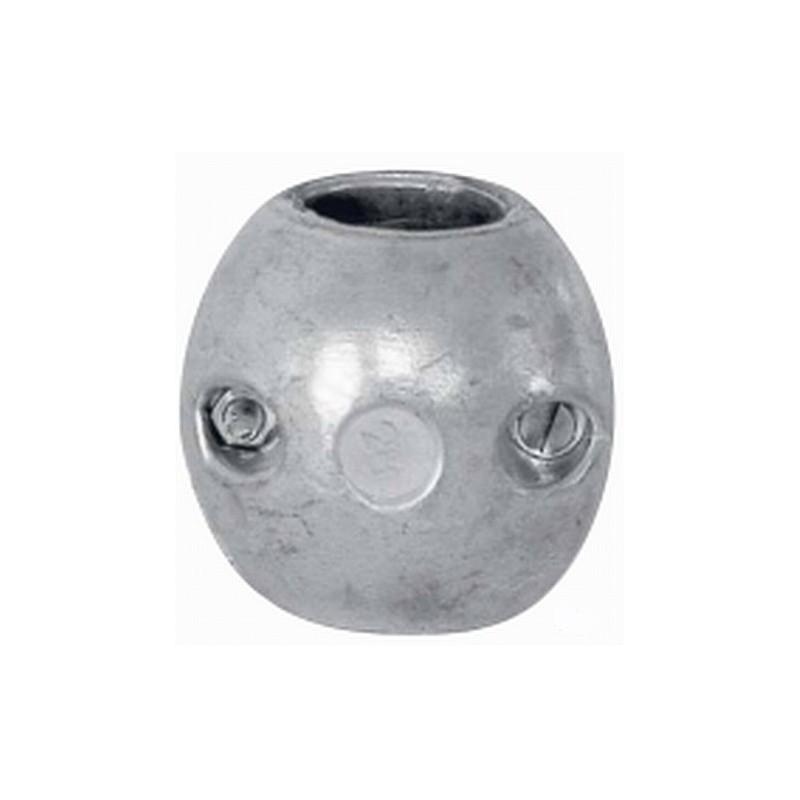Technoseal 25mm shaft anode 00502