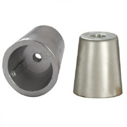 Technoseal prop cone anodes 22-25mm