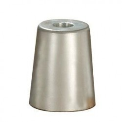 Technoseal prop hex anode 30mm 0401E