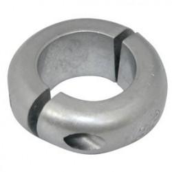 """Technoseal 1"""" shaft collar anode 0553"""