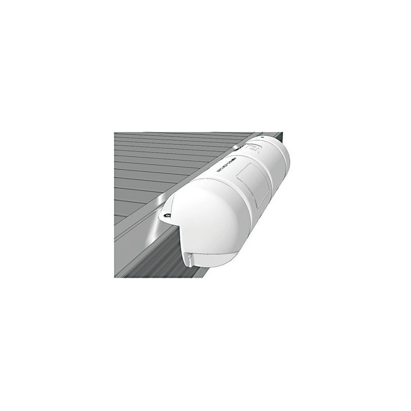 PL38082 3/4 round bumper