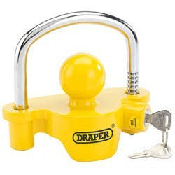Draper DR81707 hitch lock