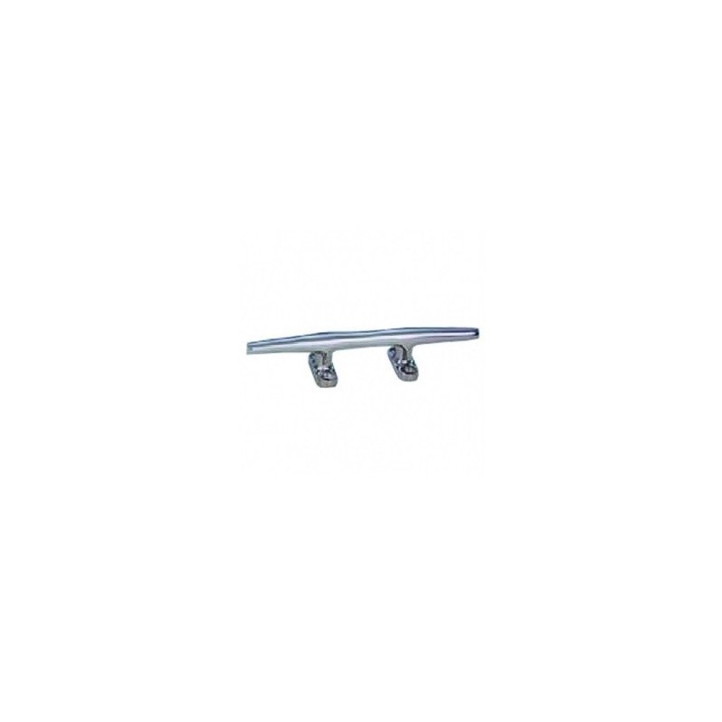 "Waveline low profile cleat-8""/ WL-H0004D"