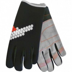 Maindeck long finger sailing gloves