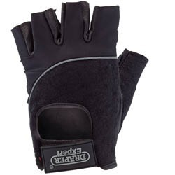 Draper expert fingerless gloves ( L & XL )
