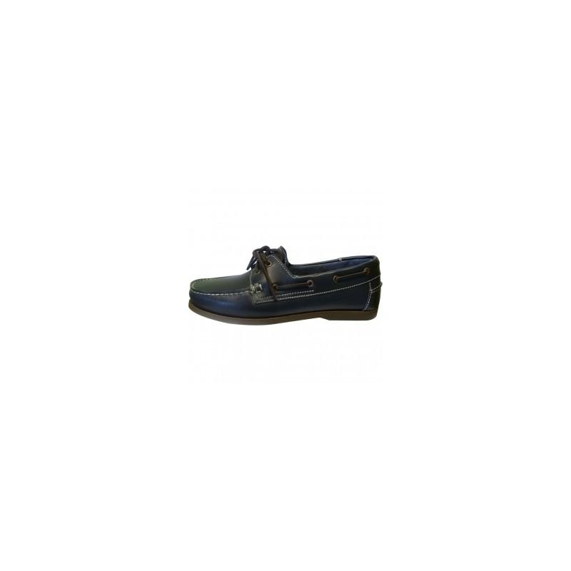 Maindeck Voyager deck shoes ( Navy) size 11