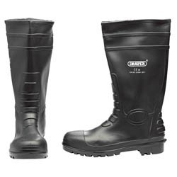 Draper wellington safety boots