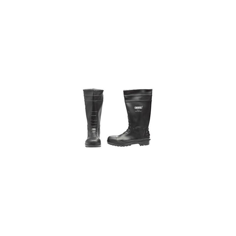 Draper wellington safety boots