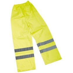 Draper High Viz over trousers ( 84730)