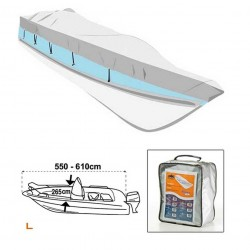 Covy line Boat cover