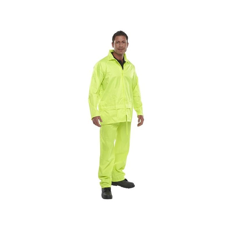 Bdri Rainsuit