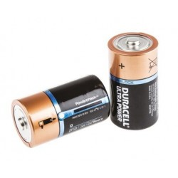 Duracell size C
