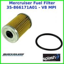 35-866171A01 Fuel Filter