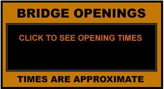 Bridge Opening Times